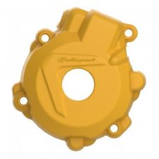 IGNITION COVER PROTECTOR KTM/HUSKY EXCF250 14-16, EXCF350 12-16, FE250/350 14-16 YELLOW